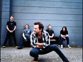 US rock titans PEARL JAM announce headline show at Hyde Park, London on Friday 10th July