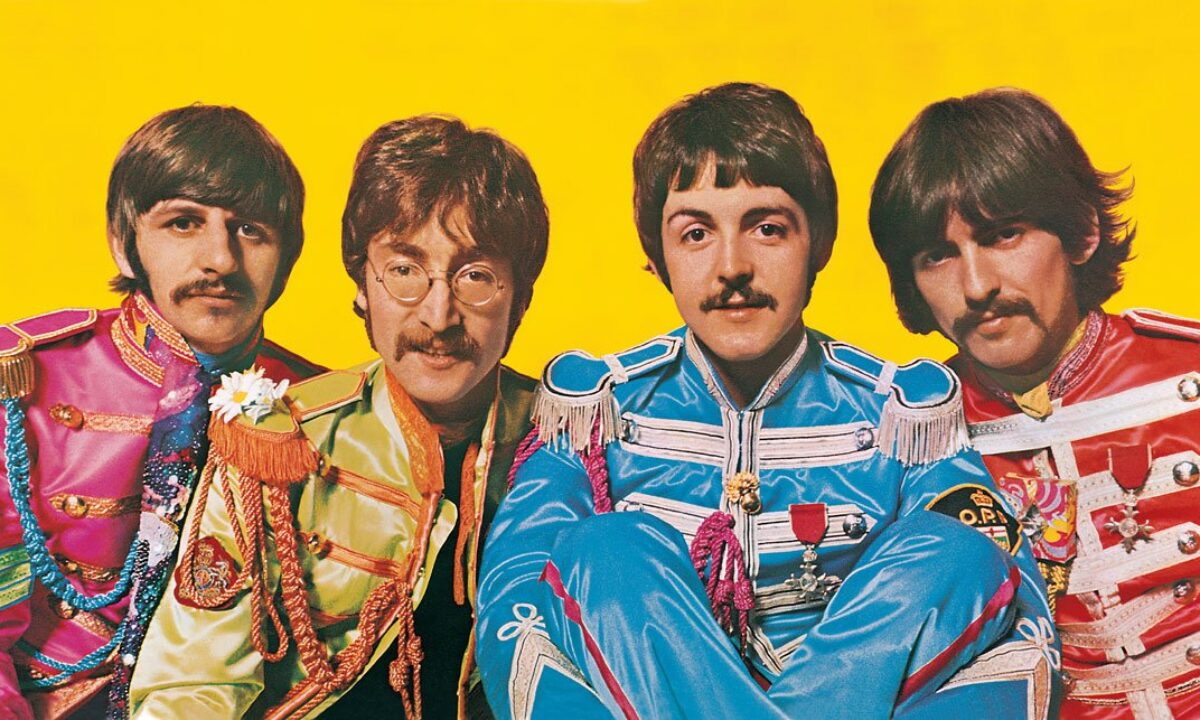 THE BEATLES - Sgt. Pepper's Lonely Hearts Club Band the immersive experience launches at Tate Liverpool with Dolby Atmos | XS Noize | Online Music Magazine