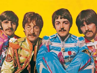 THE BEATLES - Sgt. Pepper's Lonely Hearts Club Band the immersive experience launches at Tate Liverpool with Dolby Atmos 1
