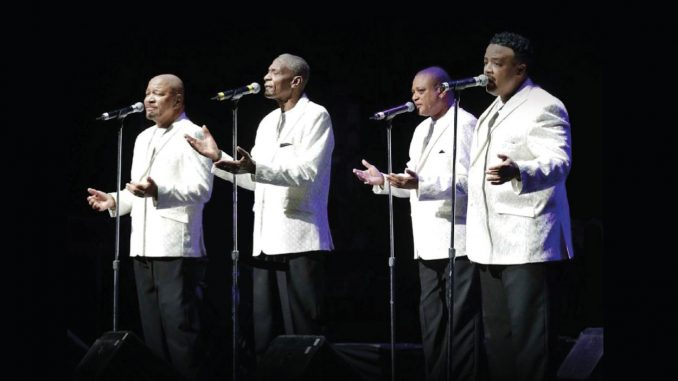 THE STYLISTICS announce headline Belfast show at the Ulster Hall on Friday October 30th 2020