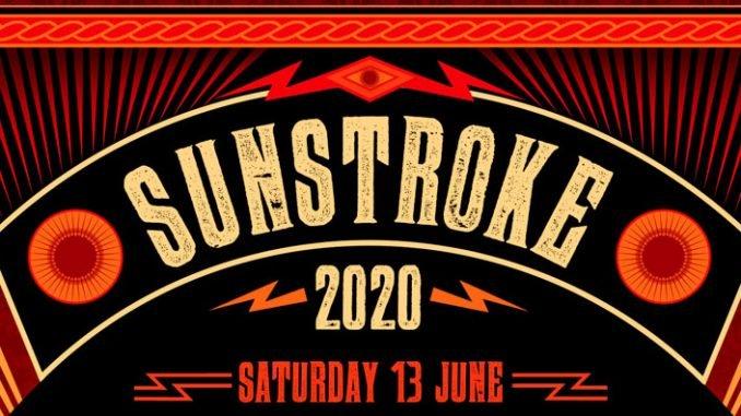 SUNSTROKE 2020 announces twelve more unmissable acts 2