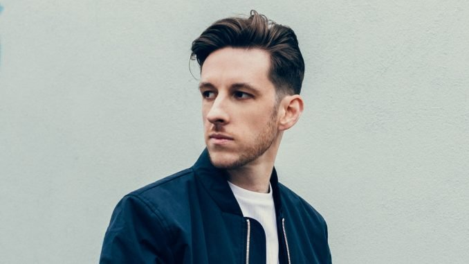 Dance anthem maestro SIGALA coming to Belfast & Dublin in February