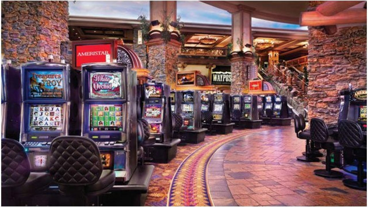 10 Interesting Facts You Didn't Know About Casinos | XS Noize | Online  Music Magazine