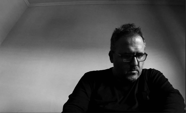 """VIDEO PREMIERE: Vincenzo Ramaglia - """"La parole 5"""" feat. Laure Le Prunenec"""