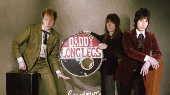 DADDY LONG LEGS - Confirm a run of UK & IRE tour dates for January and February 2020 3