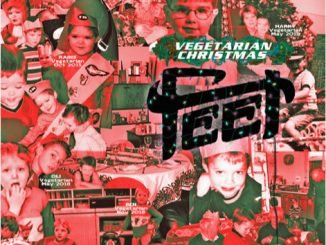 FEET Share New Single 'Vegetarian Christmas' - Watch Now