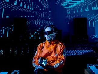 SQUAREPUSHER shares new single, 'Nervelevers' - Listen Now