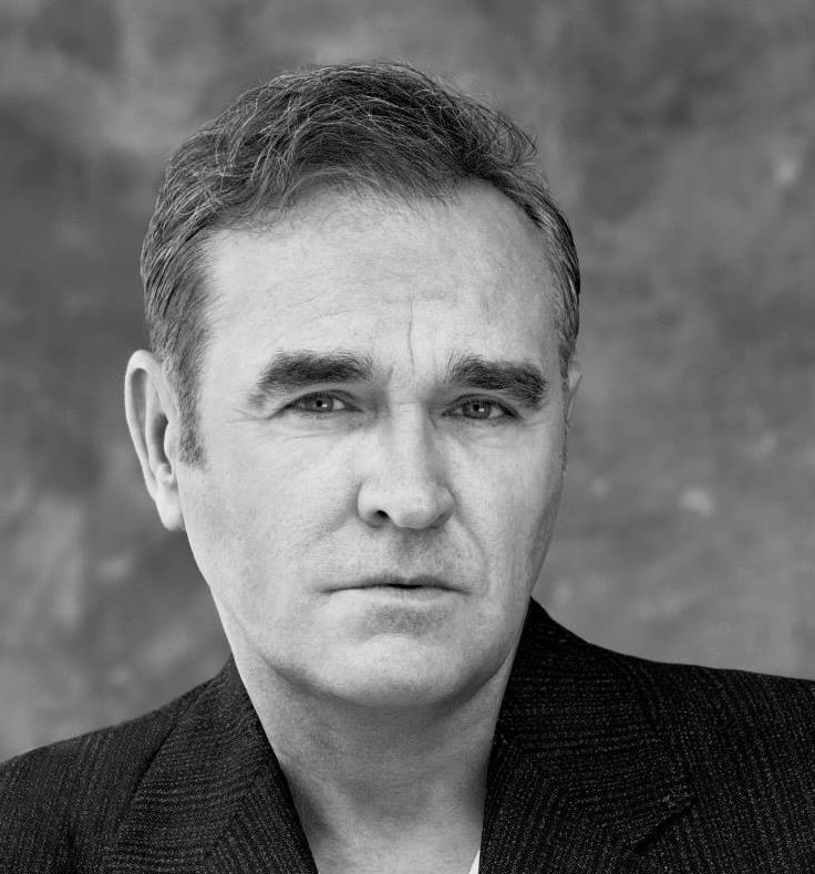 MORRISSEY releases new single 'Love Is On Its Way Out' - Listen Now