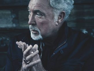 TOM JONES - Announces Irish dates this summer in Belfast & Cork