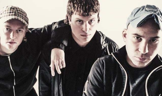 DMA'S announce London fundraiser show
