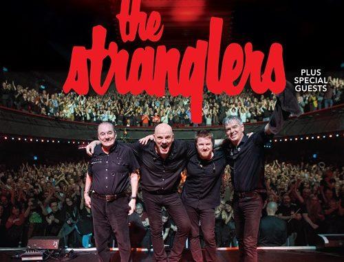 THE STRANGLERS Announce Final Full UK Tour 2020
