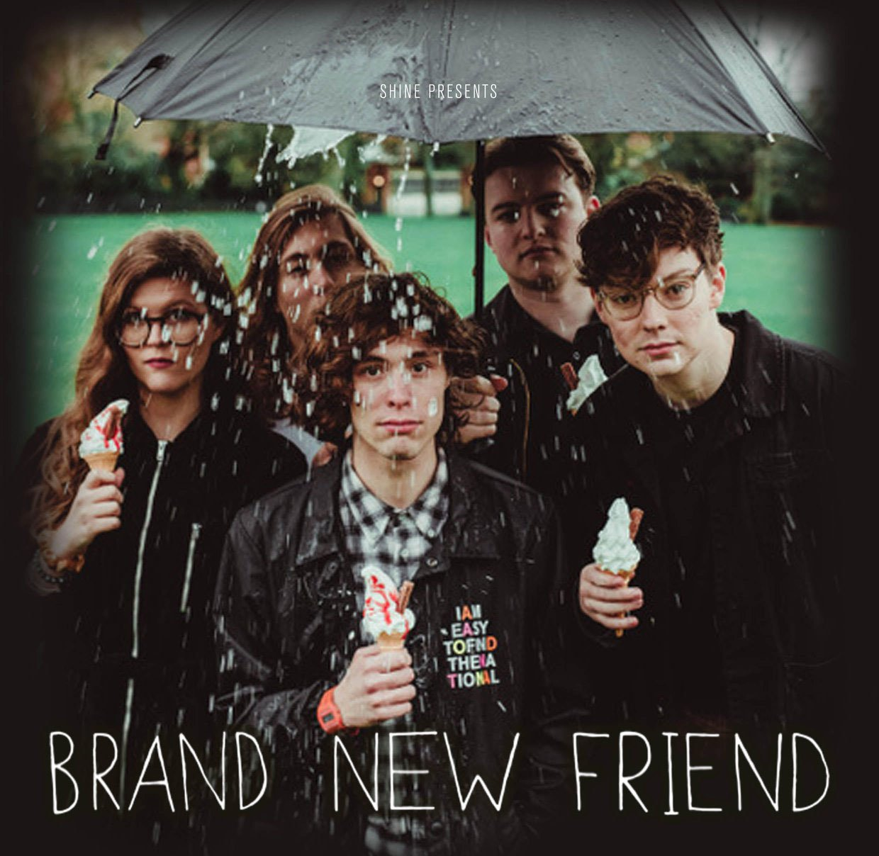 BRAND NEW FRIEND play their biggest Belfast headline show to date at Voodoo on Saturday 14th March 2020