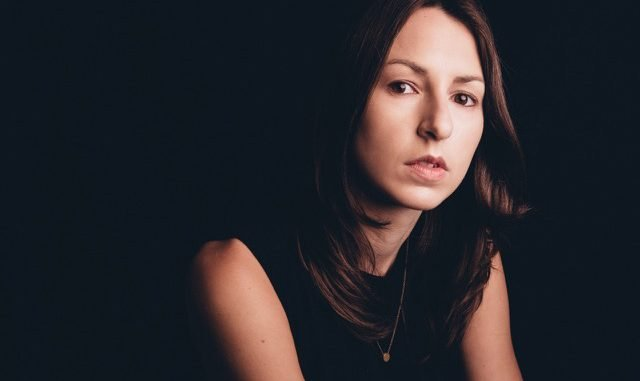 US singer-songwriter BROOKE ANNIBALE announces European tour dates for early 2020