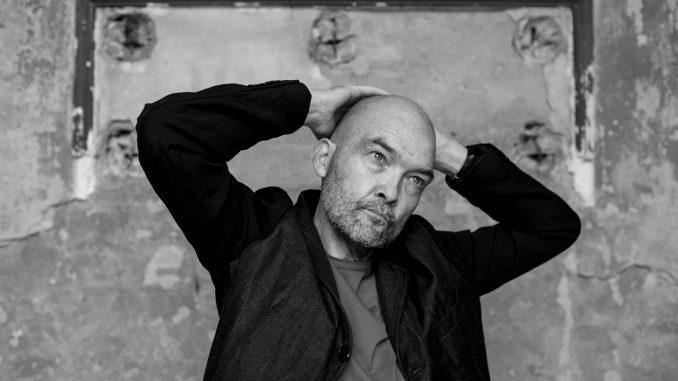"BEN WATT - Releases ""Figures In The Landscape"" from New Album 'Storm Damage' 1"