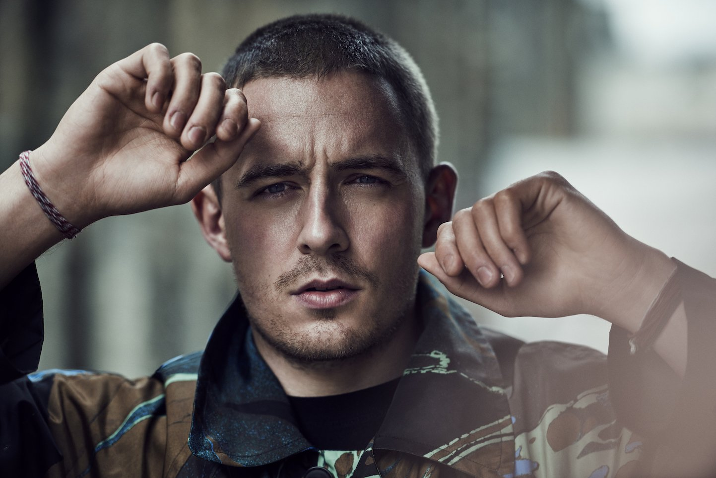 DERMOT KENNEDY announces a SECOND ALEXANDRA PALACE SHOW in London