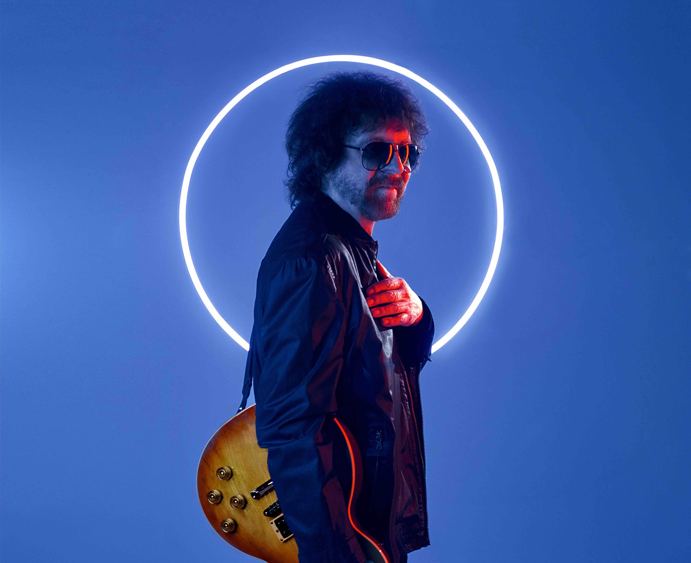 JEFF LYNNE'S ELO adds DHANI HARRISON to 2020 'From Out of Nowhere' UK tour