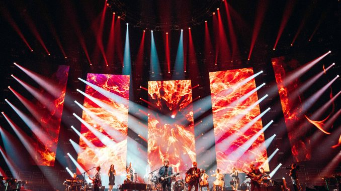 JEFF LYNNE'S ELO 'From Out of Nowhere' Tour comes to Belfast & Dublin in October 1