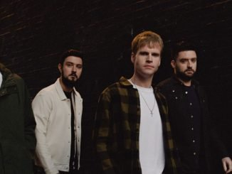 KODALINE - Share emotional video for new single 'Wherever You Are'