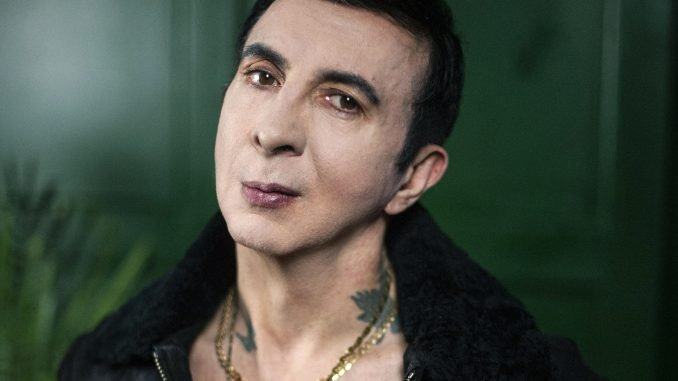 MARC ALMOND shares brand new single 'Slow Burn Love' - Watch Video