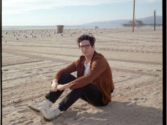 DAN CROLL Announces Spring 2020 live dates + shares video for 'Stay In L.A.' 2