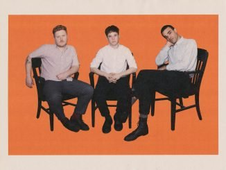 MOANING - Announce new album 'Uneasy Laughter' due March 20th via Sub Pop 2