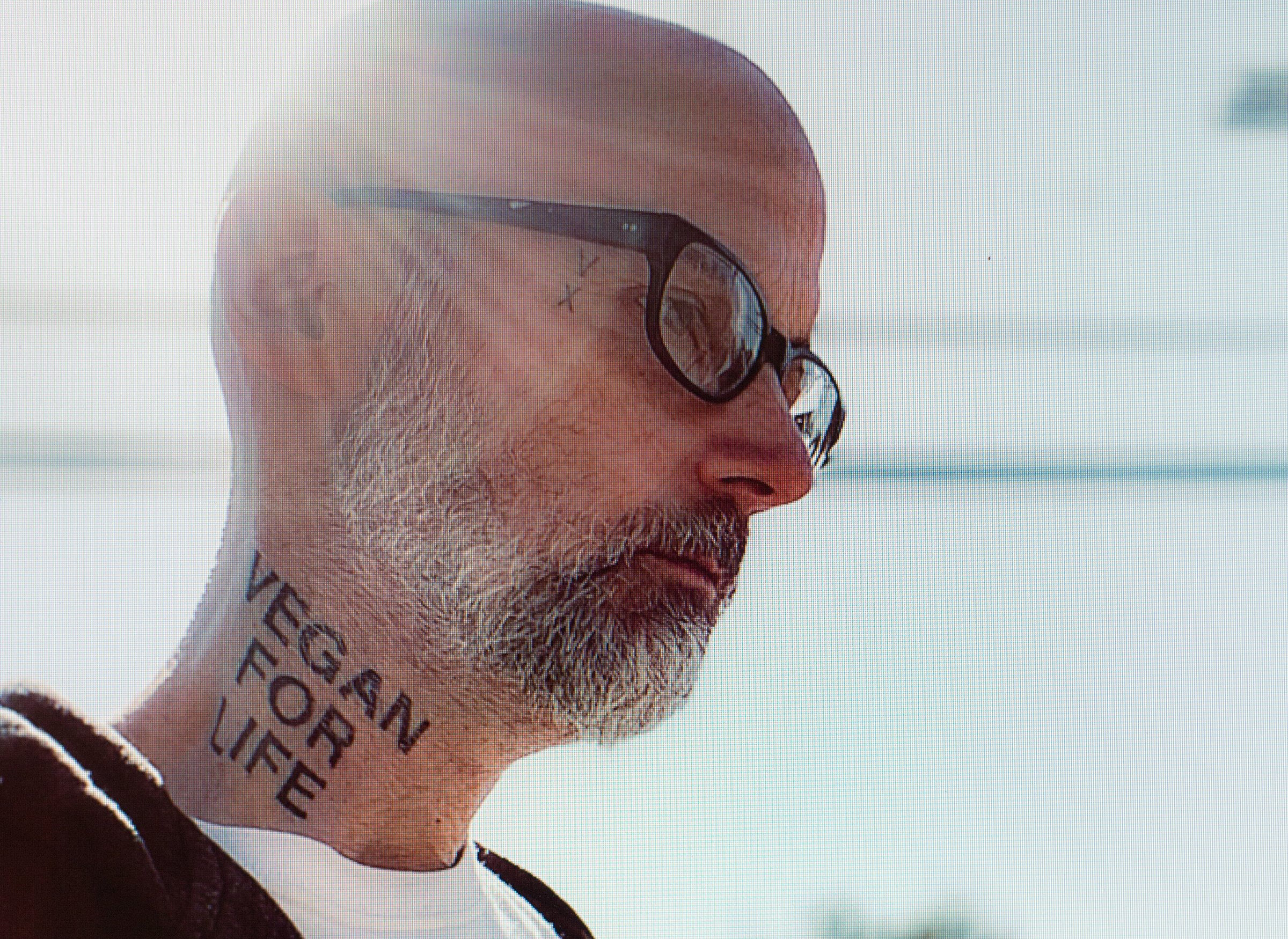 MOBY Announces the March 6 release of his new album, All Visible Objects