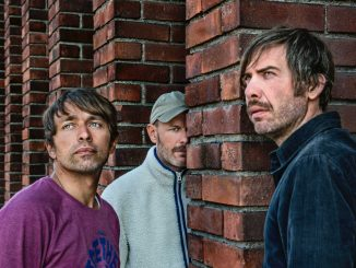 PETER BJORN AND JOHN release the video for catchy new single 'On The Brink'