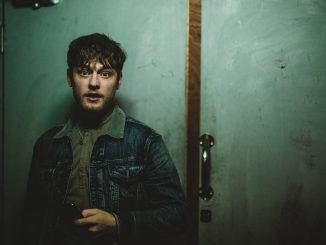 RYAN MCMULLAN releases video for 'Ruthless Cupid' & announces dates in Limerick, Cork, Galway & Dundalk