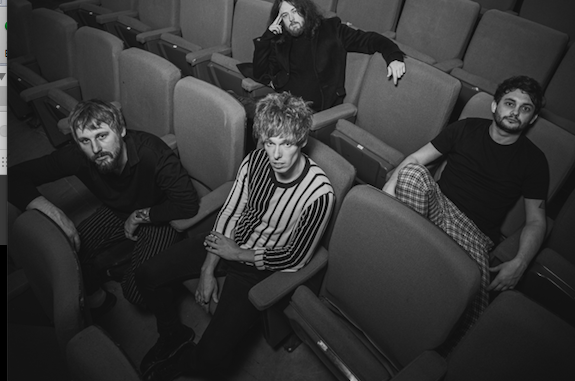 Sheffield four piece PUREST announce new single on the 25 Hour Convenience Store label