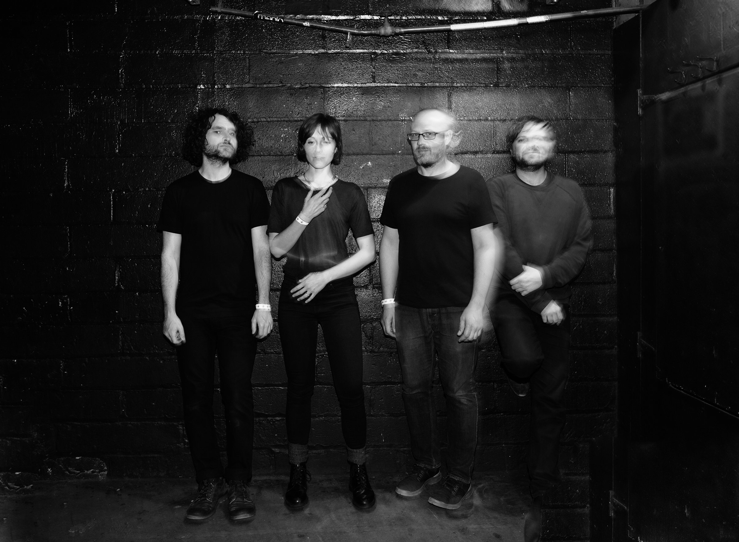 POLIÇA share new single 'Steady' from new LP 'When We Stay Alive' due Jan 24th