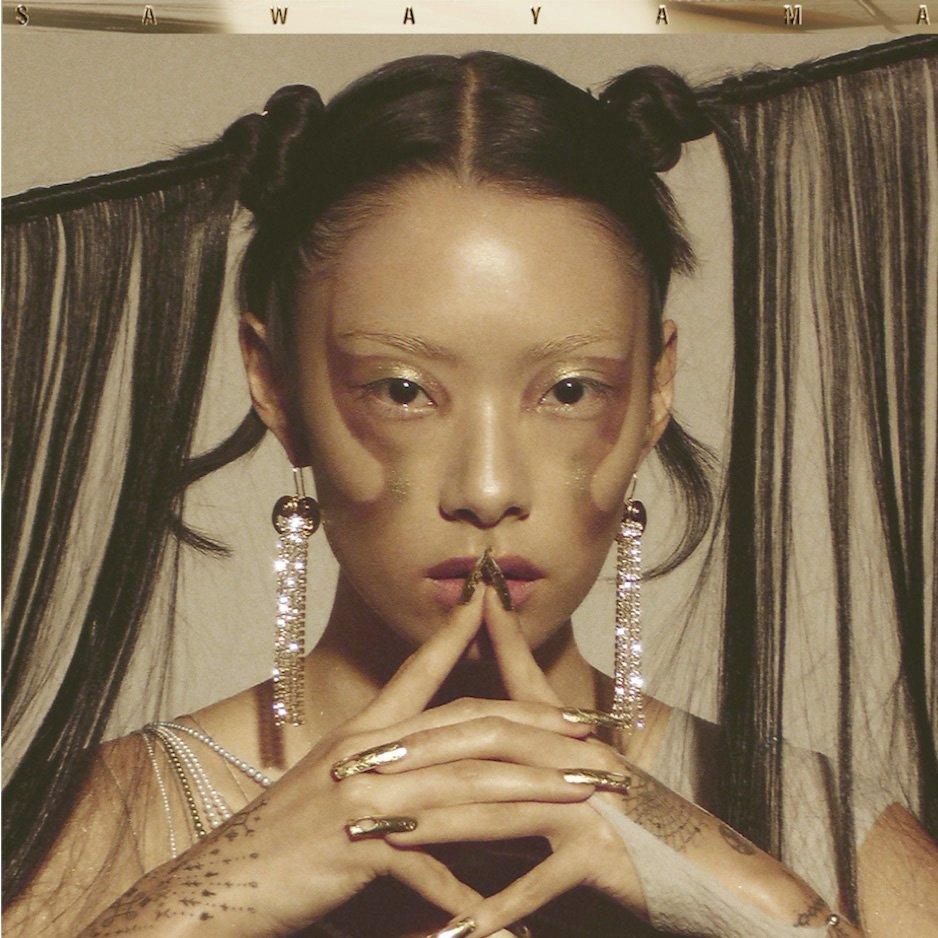 RINA SAWAYAMA announces her debut album SAWAYAMA, out April 17th
