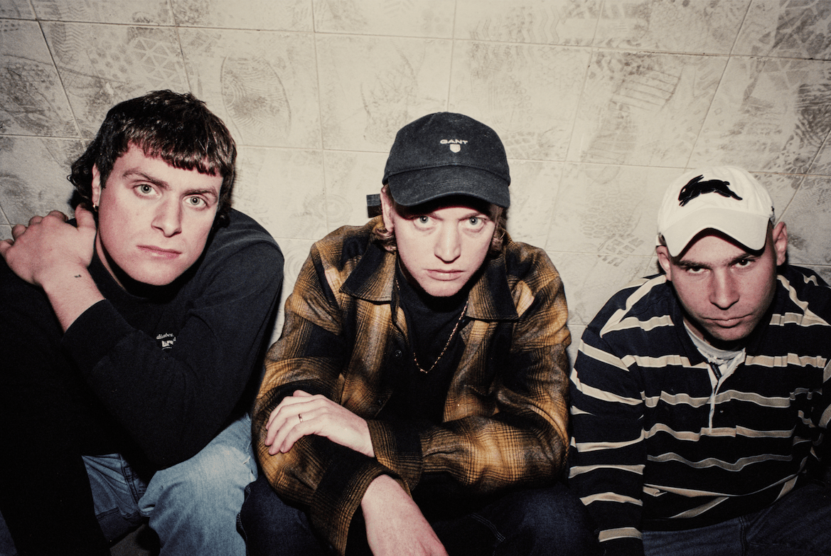 DMA'S - Announce 3rd studio album 'THE GLOW' - Hear new single 'Life Is A Game Of Changing' 1
