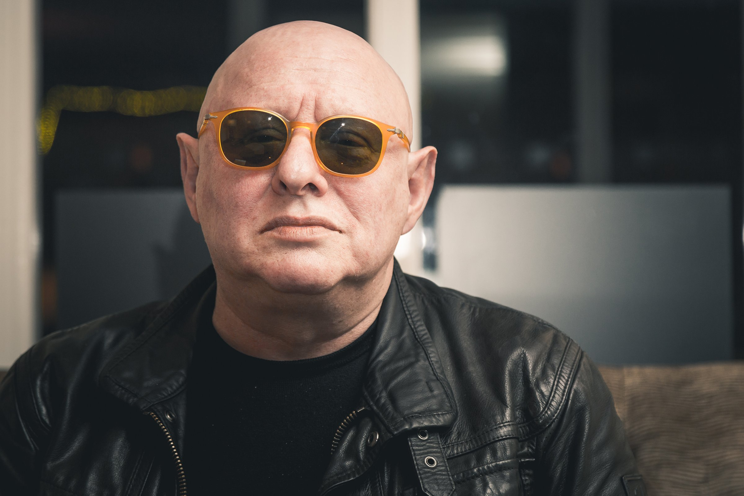 "INTERVIEW: ""UFO's, Happy Monday's and Black Grape, An interesting evening with Shaun Ryder"" 5"