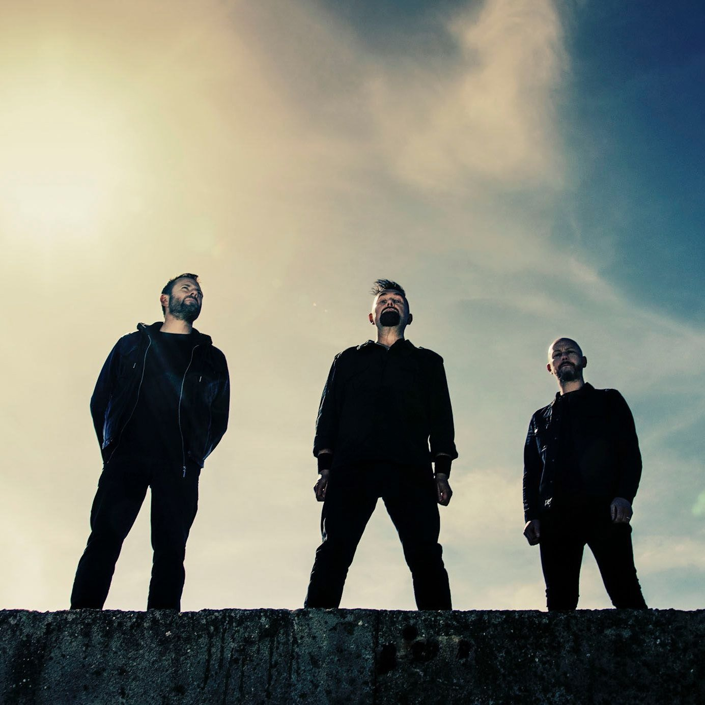 THERAPY? celebrate their 30th Anniversary with a headline Belfast show the Limelight 1 on Saturday 26th September 2020