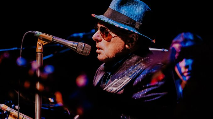 Sir VAN MORRISON returns to the Millennium Forum on Sunday 10th May as part of The City of Derry Jazz Festival