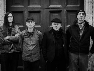 WIRE - Share new single 'Primed & Ready' from new album 'Mind Hive'