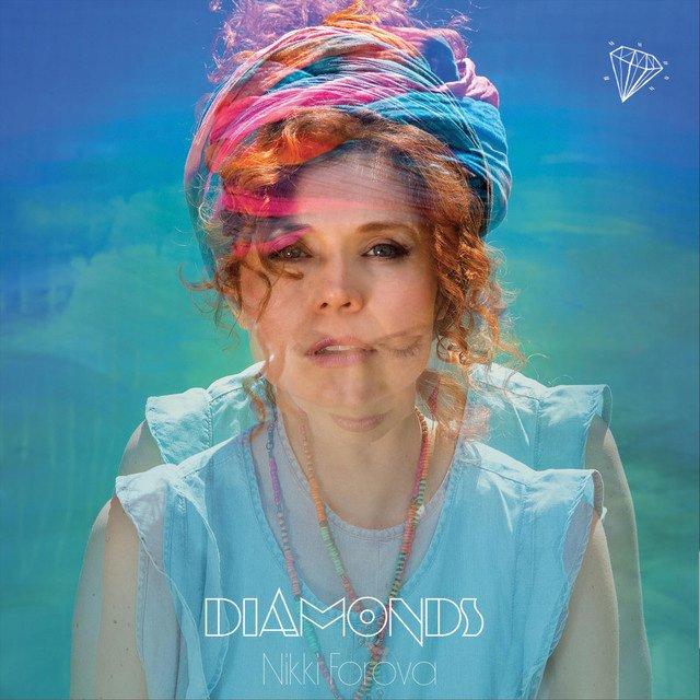 TRACK PREMIERE: Nikki Forova - Diamonds