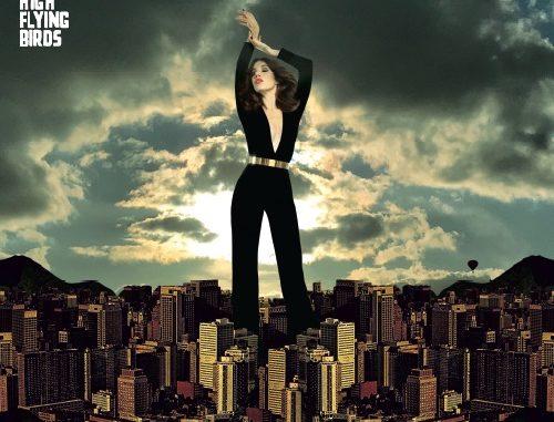 NOEL GALLAGHER'S HIGH FLYING BIRDS release brand new single 'Blue Moon Rising' - Listen Now