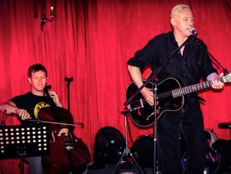 KIRK BRANDON - Confirms 2020 'aKoustiK' tour with Sam Sansbury
