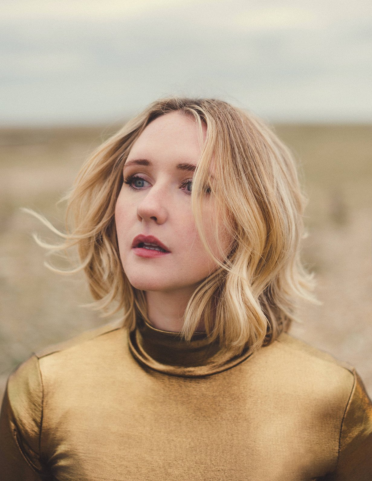 LILLA VARGEN reveals new song 'Cold' - Listen Now