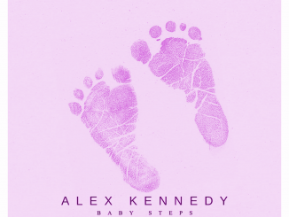 VIDEO PREMIERE: Alex Kennedy - 'Baby Steps' 2