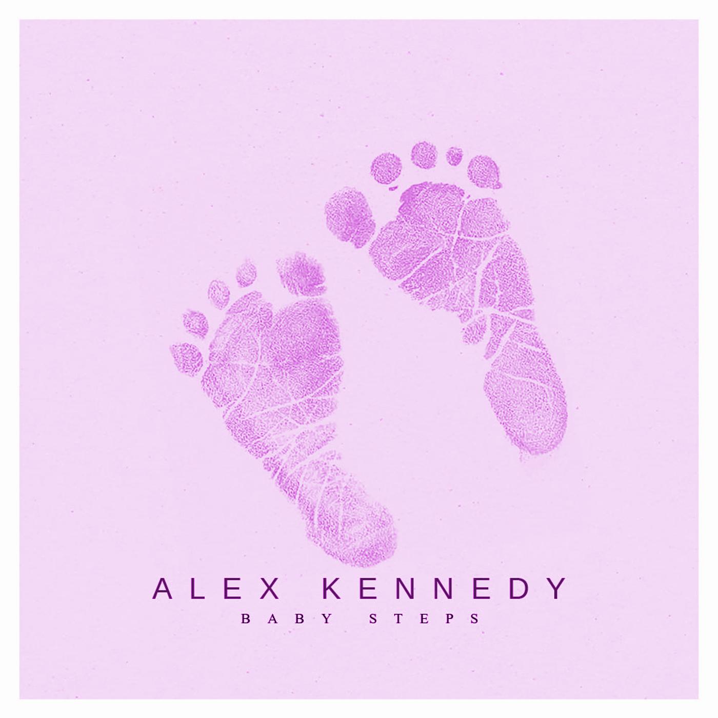 VIDEO PREMIERE: Alex Kennedy - 'Baby Steps' 2