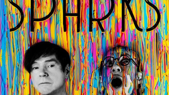 US pop-rock band SPARKS announce a headline Belfast show at The Limelight 1 on 26th October 2020
