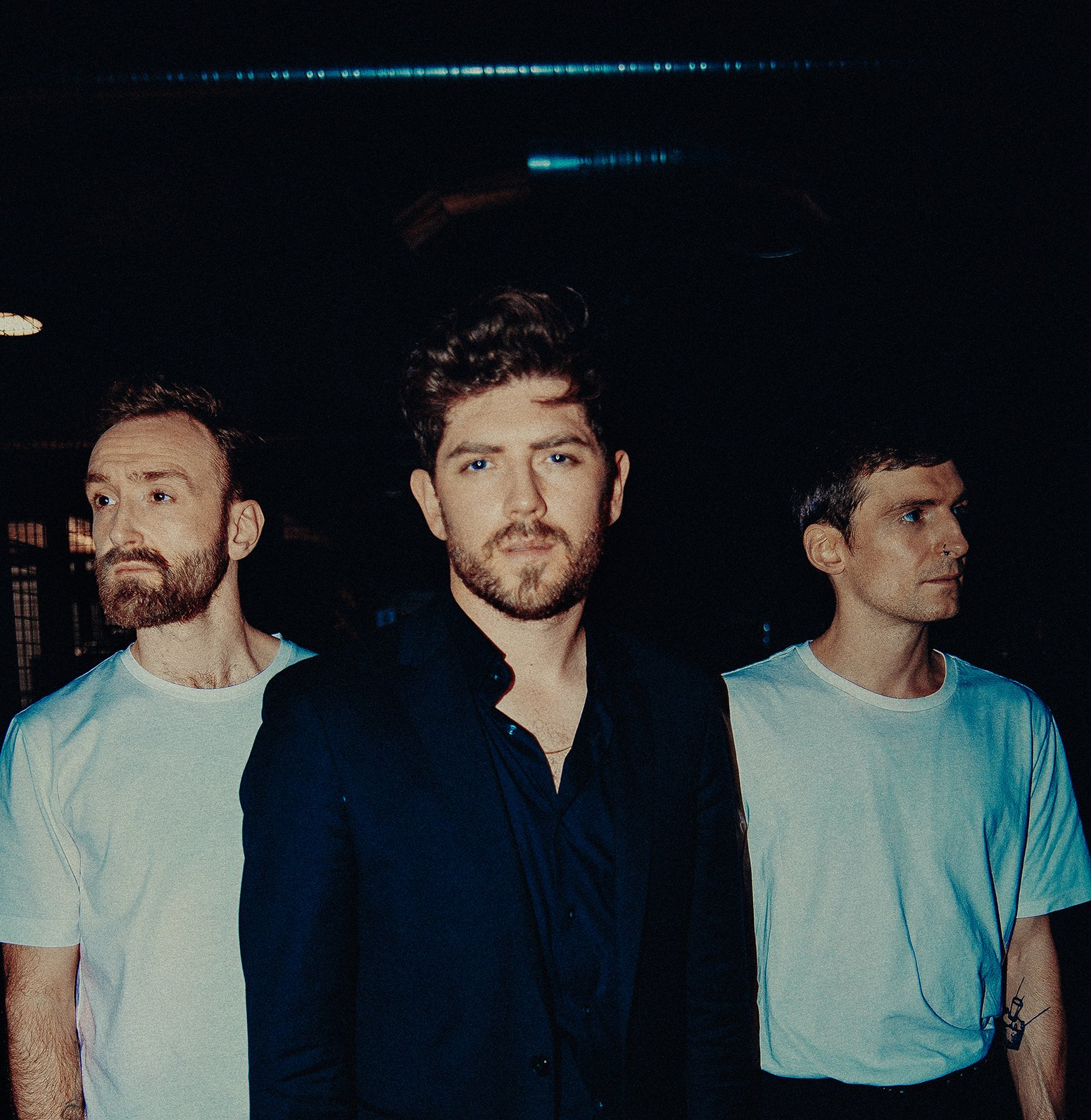 TWIN ATLANTIC return with new album 'POWER' out January 24th