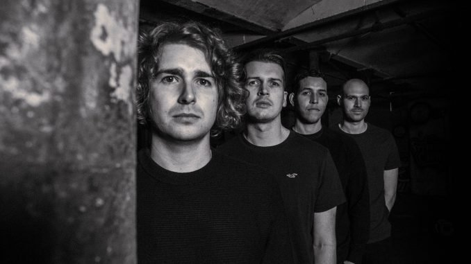 Manchester's PUPPET THEORY share video for new single 'Modern Boys'