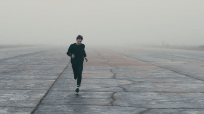 OCTOBER DRIFT share video for 'Oh The Silence' - Watch Now