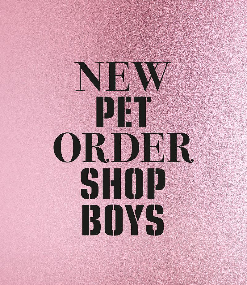 PET SHOP BOYS & NEW ORDER confirm co-headlining tour 3