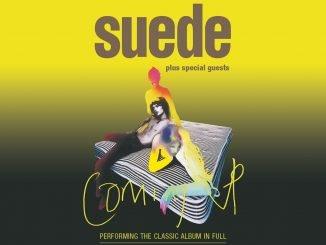 SUEDE Announce European tour this autumn playing classic album COMING UP album in full