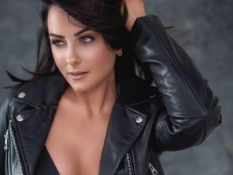 LISA MCHUGH Releases Brand new single 'THE SCANDAL' - Listen Now