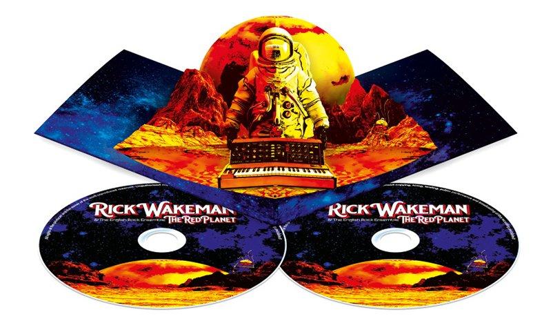 Rick Wakeman & The English Rock Ensemble